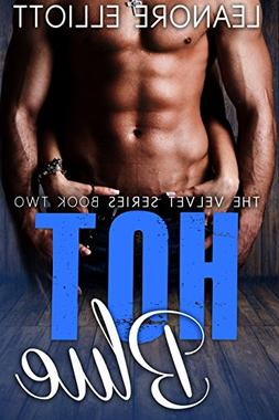 Hot Blue: A Western Romance