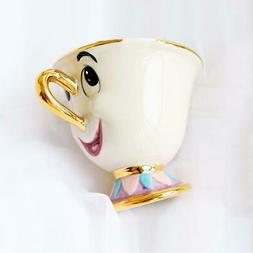 Hot Sale Beauty and the Beast Mrs Potts' son : Chip Cup Tea