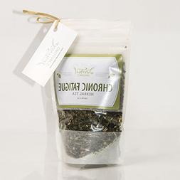 Nature's Inventory Chronic Fatigue Loose Leaf Herbal Tea
