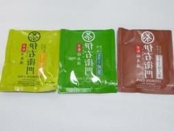IYEMON iemon tea pack 3 Bagged set  green Tea Matcha from ja