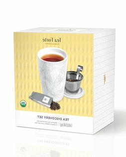 Tea Forte Kati Tea Discovery Starter Set Gift Box