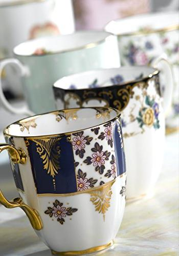 Royal Albert 40017522 Years Mug 14.1 Multicolor Piece