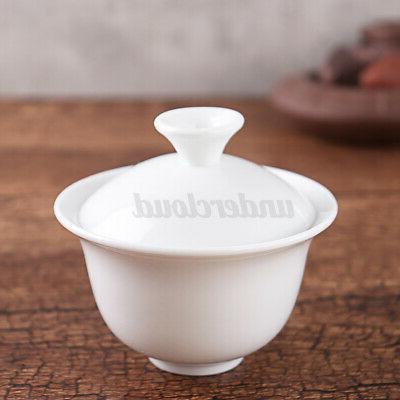 11Pcs Travel Tea Chinese China Kung Fu