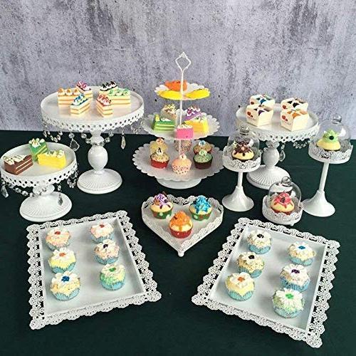 12 Cake Holder Stand Cake Dessert Pendants Dessert Cupcake