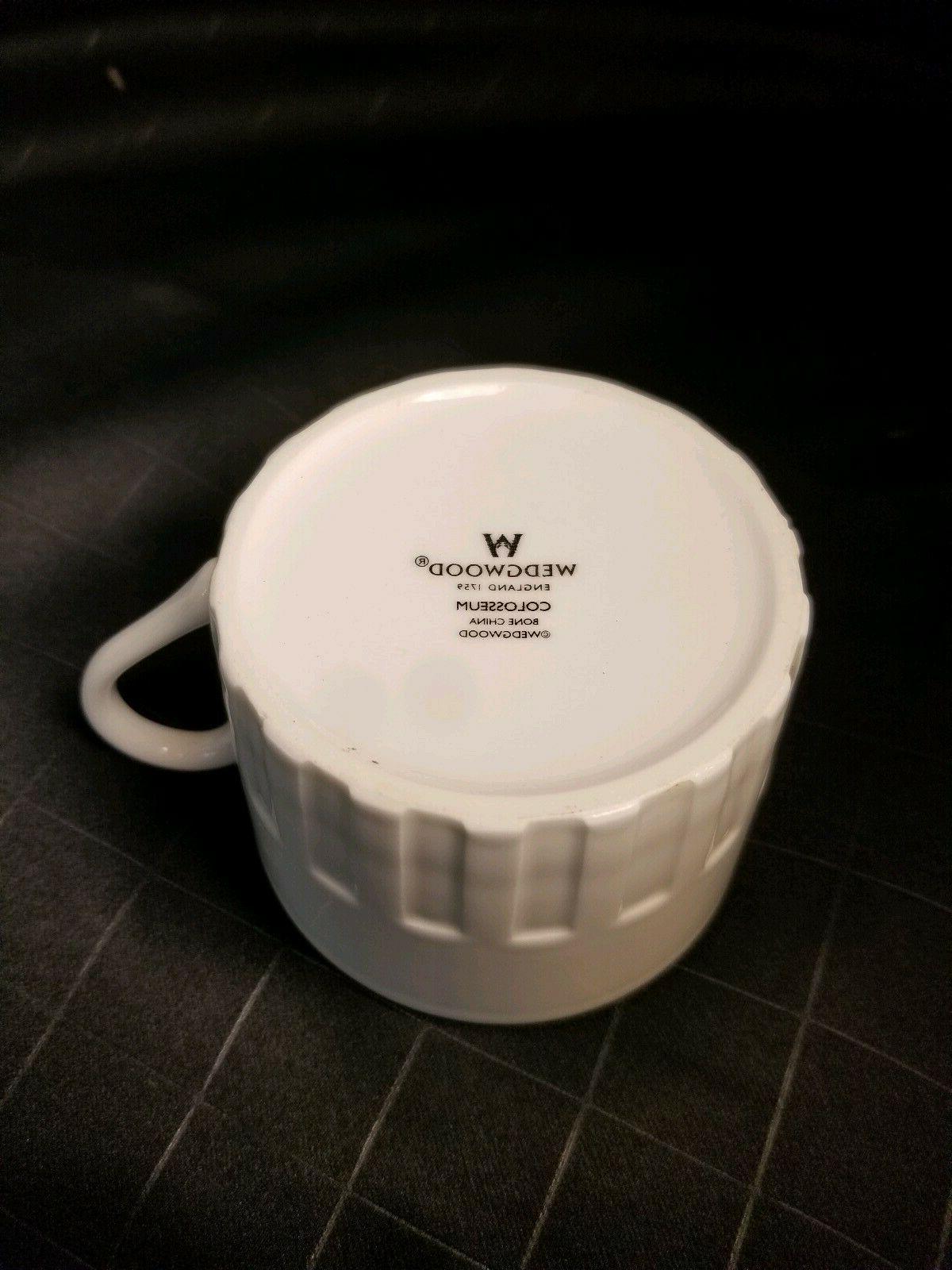 15 piece Bicentenary Bone set, and cups