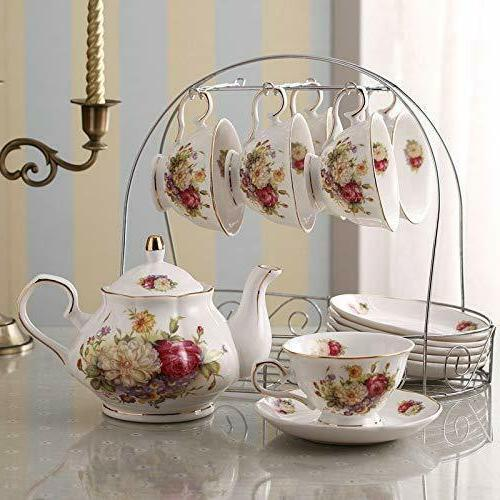 15 Tea Sets, China