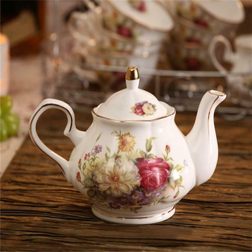 15 Piece Tea China Set