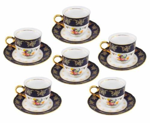 Euro Tea for Original Cobalt Gold