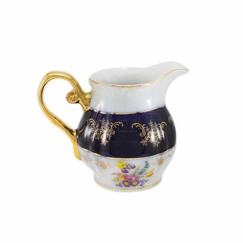 Euro Porcelain Original Gold
