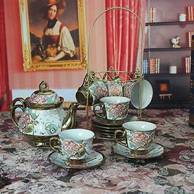 20 European Tea SetWith