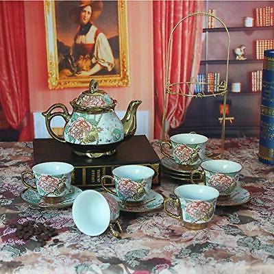 20 Tea Set Tea SetWith