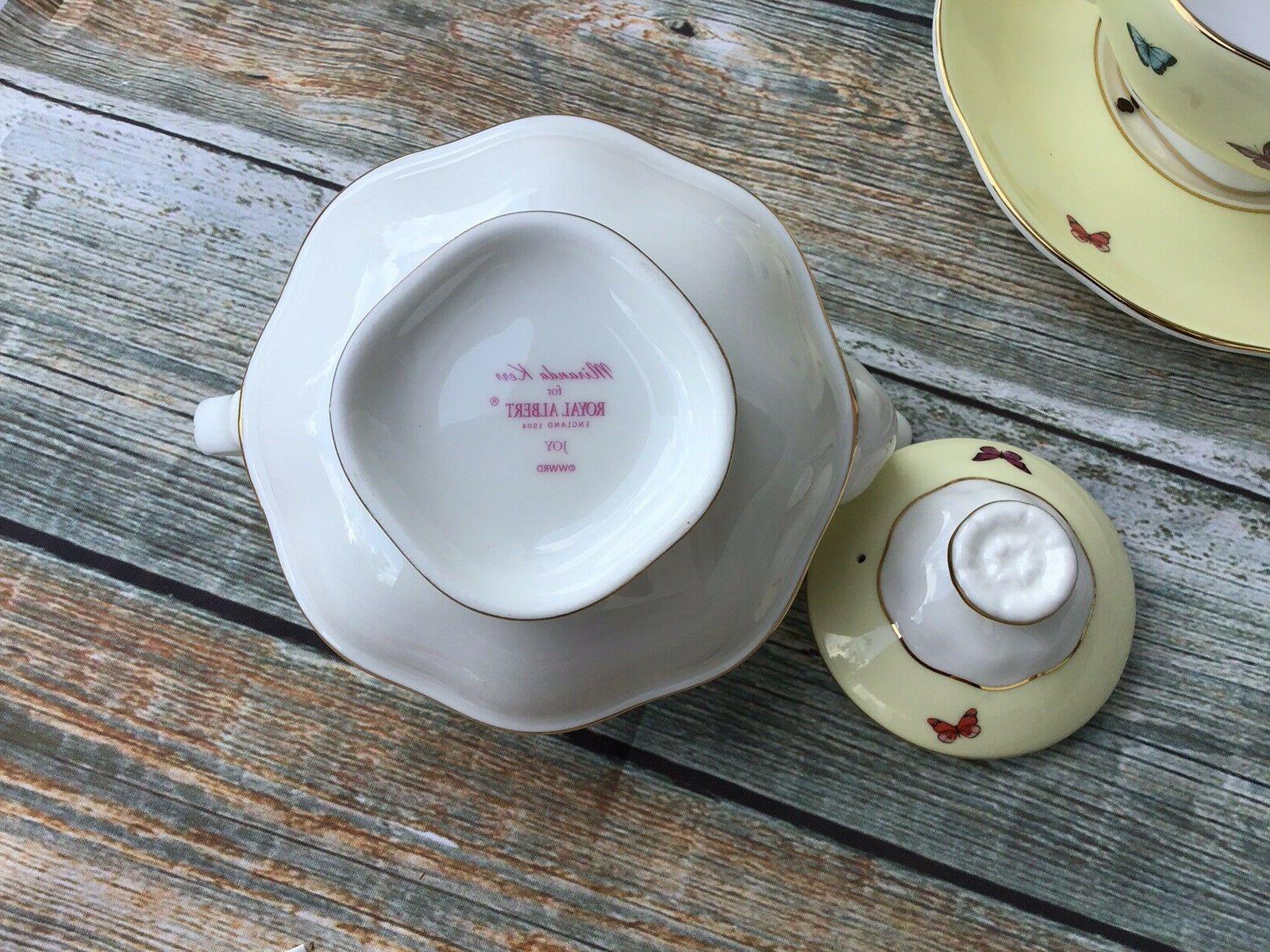 Royal Kerr Joy Tea One, -