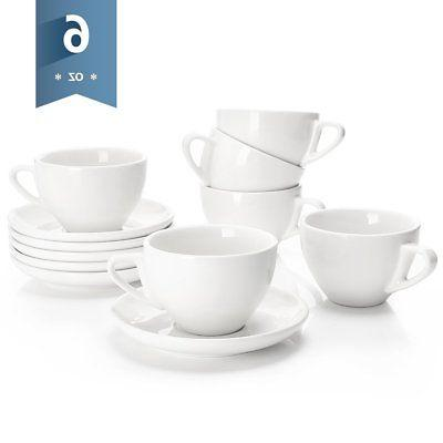 4306 porcelain cappuccino cups