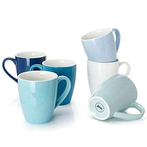 6203 porcelain mugs