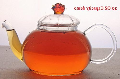 Glass with Tea Warmer Free Special Glass No Tea Beyond