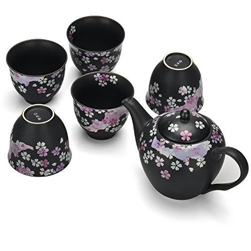 Seb's Cherry Blossom Tea Gift Set