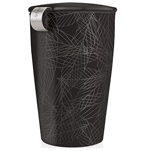 Tea Forte - KATI Cup - Noir