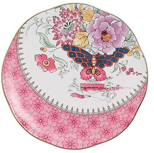 Plates, 8.25-Inch, 4