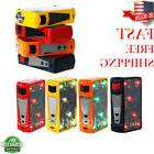 Authentic Sigelei Kaos Z 200W TC Box Mod  US SELLER FAST FRE