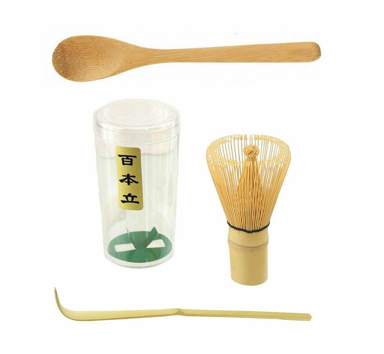 bamboo tea whisk