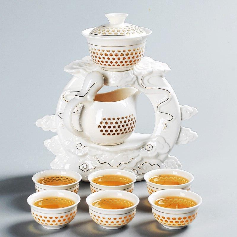 TANGPIN blue-and-white teapot <font><b>tea</b></font> porcelain <font><b>tea</b></font>