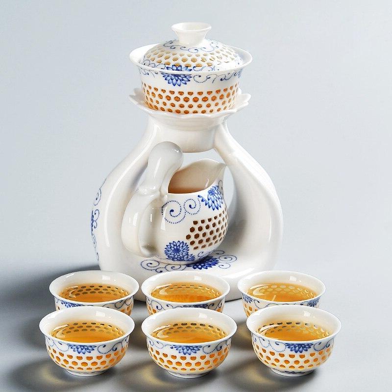 TANGPIN <font><b>ceramic</b></font> teapot kettles porcelain chinese <font><b>tea</b></font>