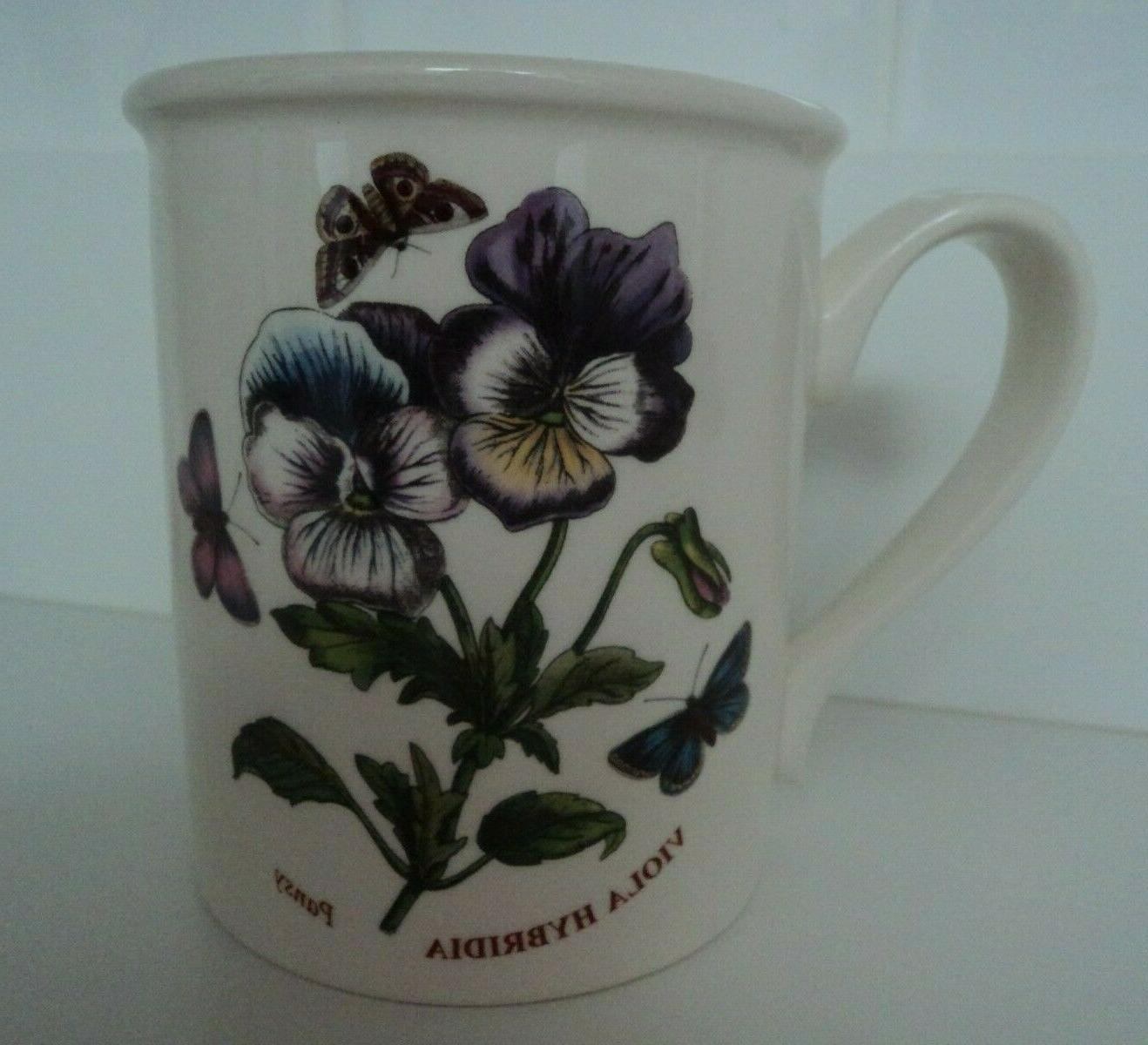 Portmeirion Breakfast Mug- Cup- NWT!