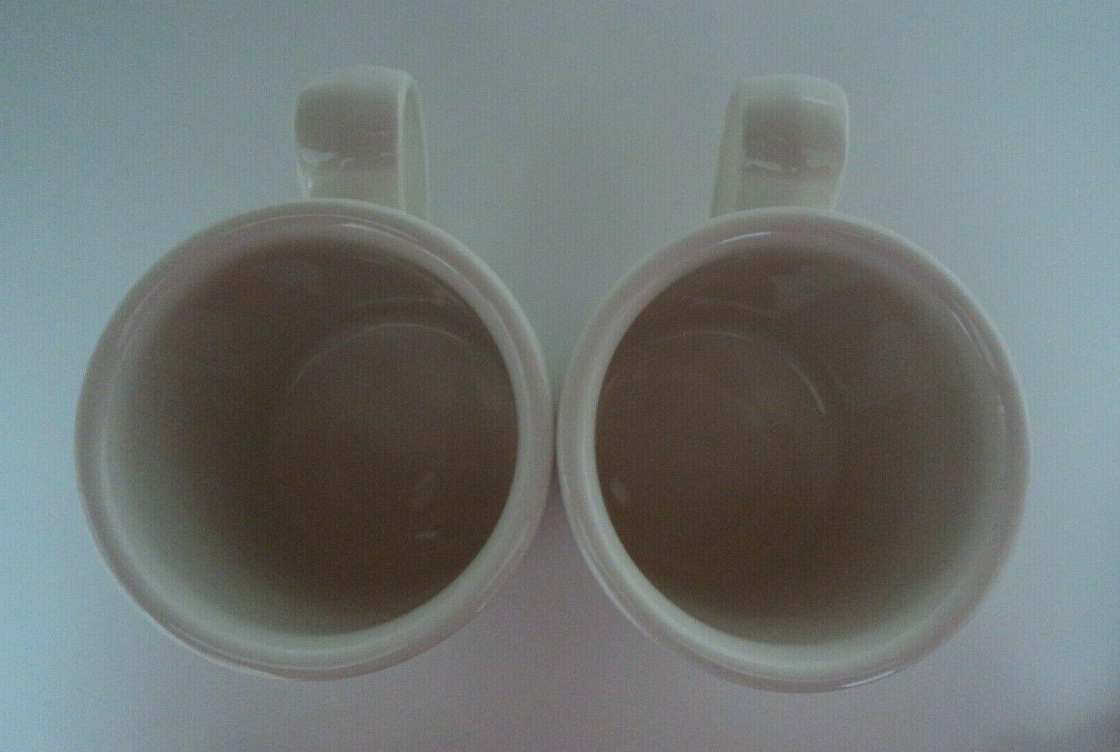 Portmeirion -Botanic Mug- Cup- OF 2- NWT!
