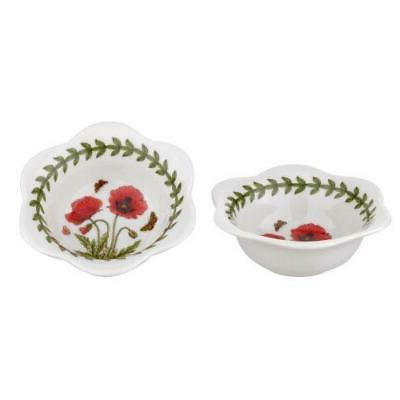 botanic garden dip bowls tea