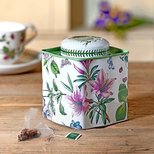 Portmeirion Botanic Tea Set