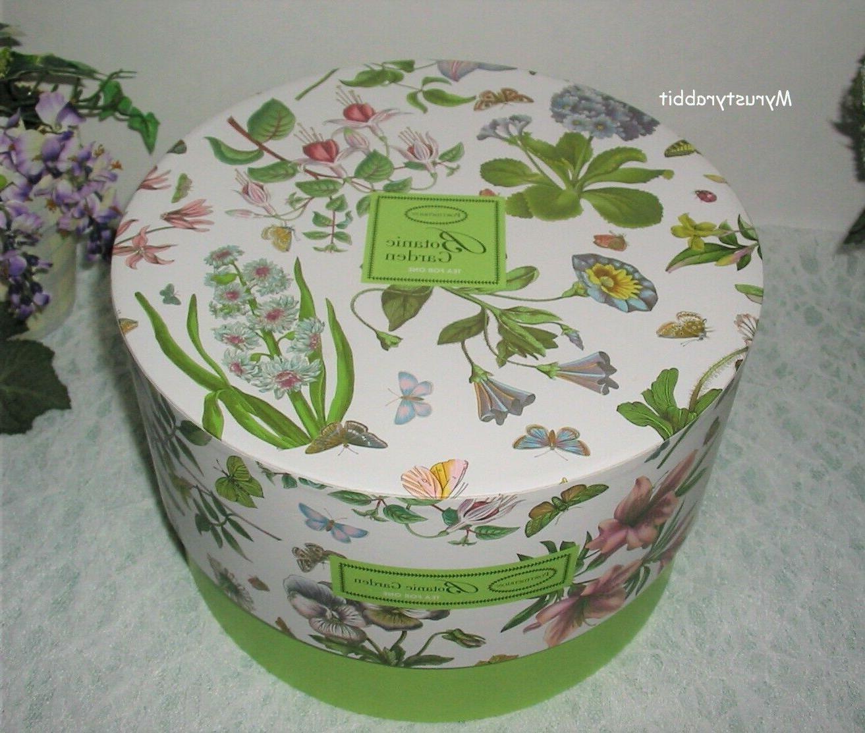Portmeirion Botanic Tea For One Set - Box