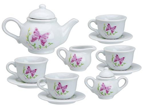 ALEX Tea Set
