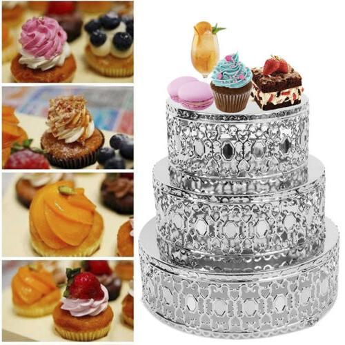 Cake Stand set Holder Tray Afternoon Tea Wedding