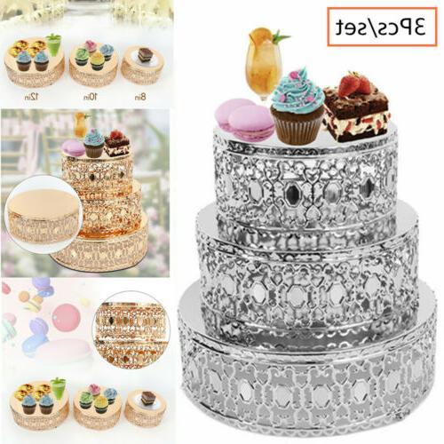 Cake Tower Holder Dessert Tea Wedding Party