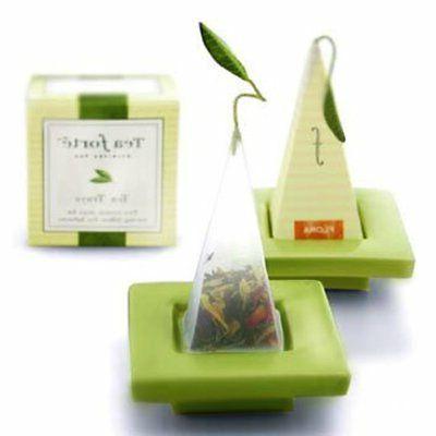ceramic tea tray set of 2 presenting