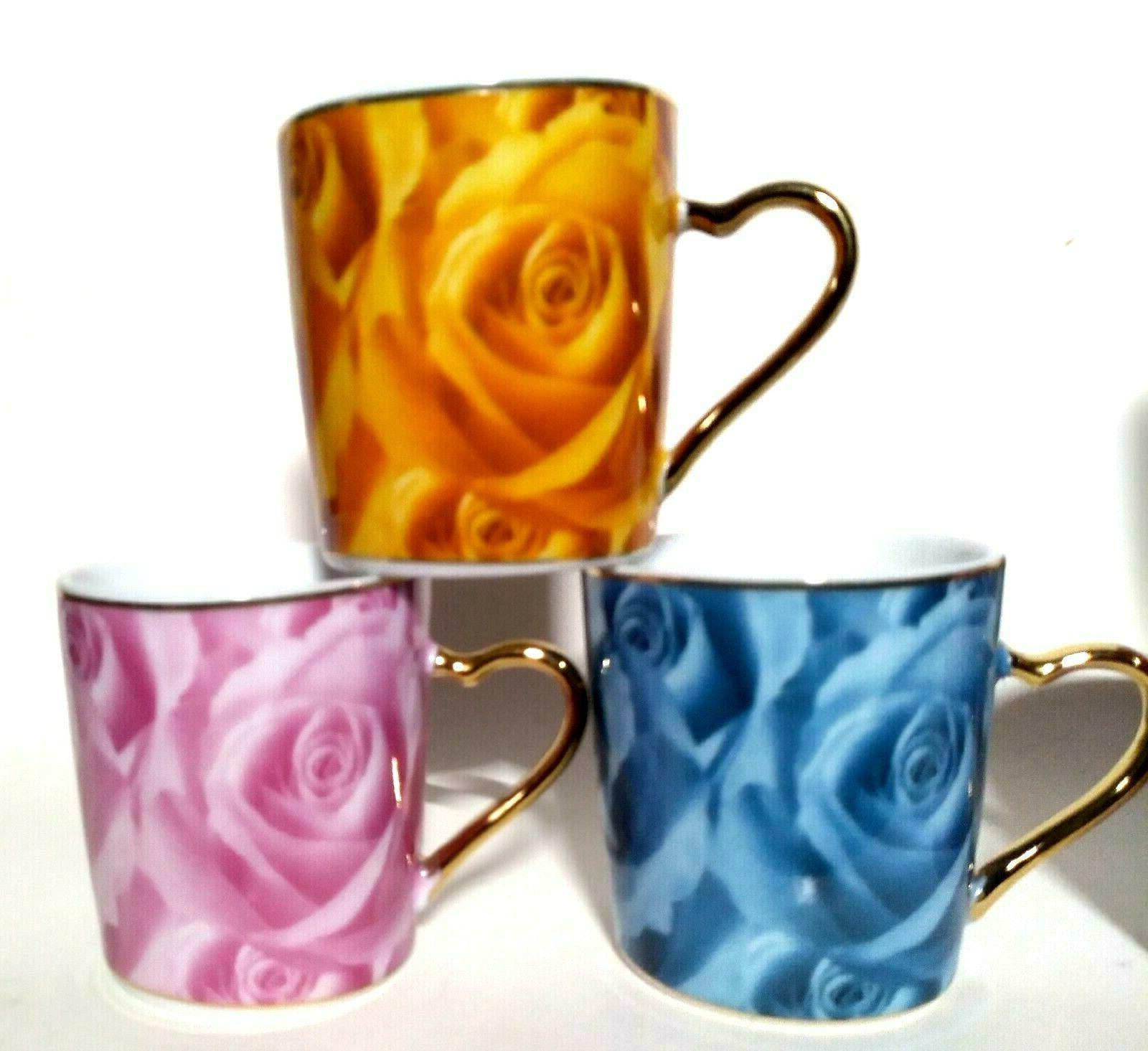 CLASSIC Coffee 12 Piece Set Cups &