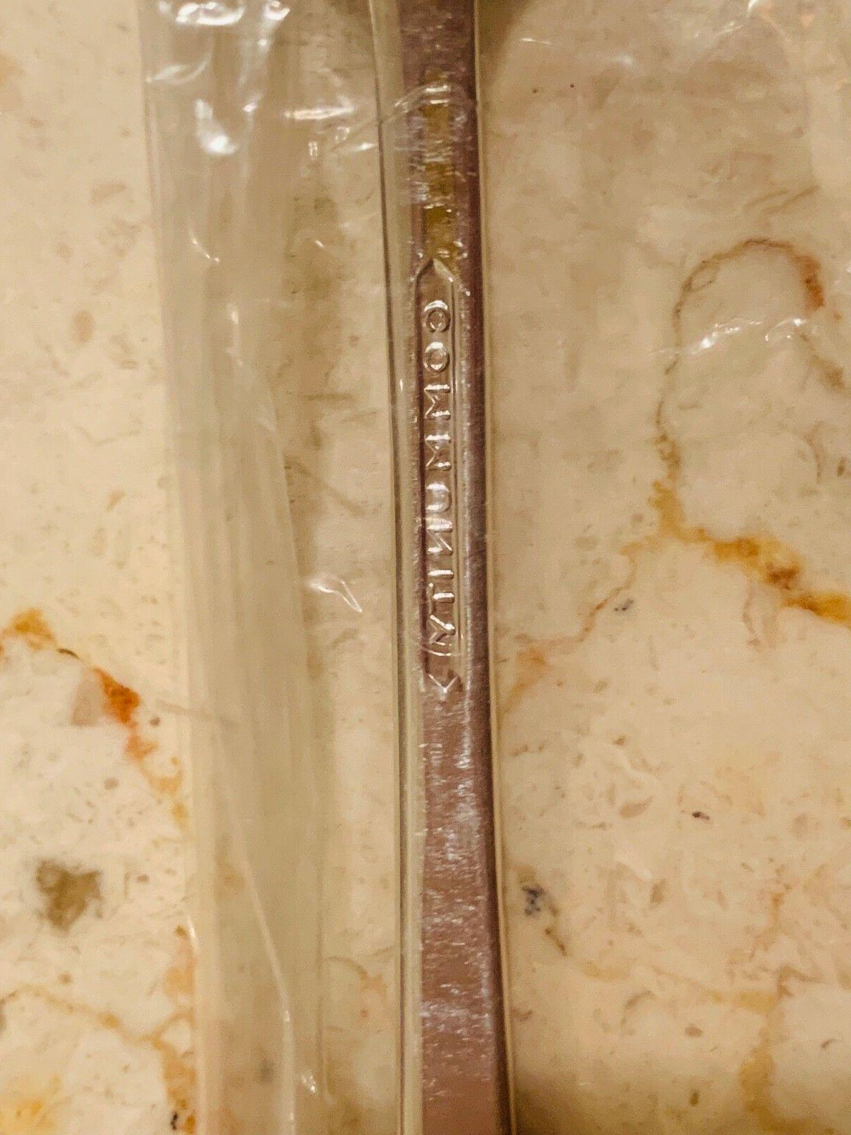 Oneida Set of Iced Spoons Silverplate Flatware