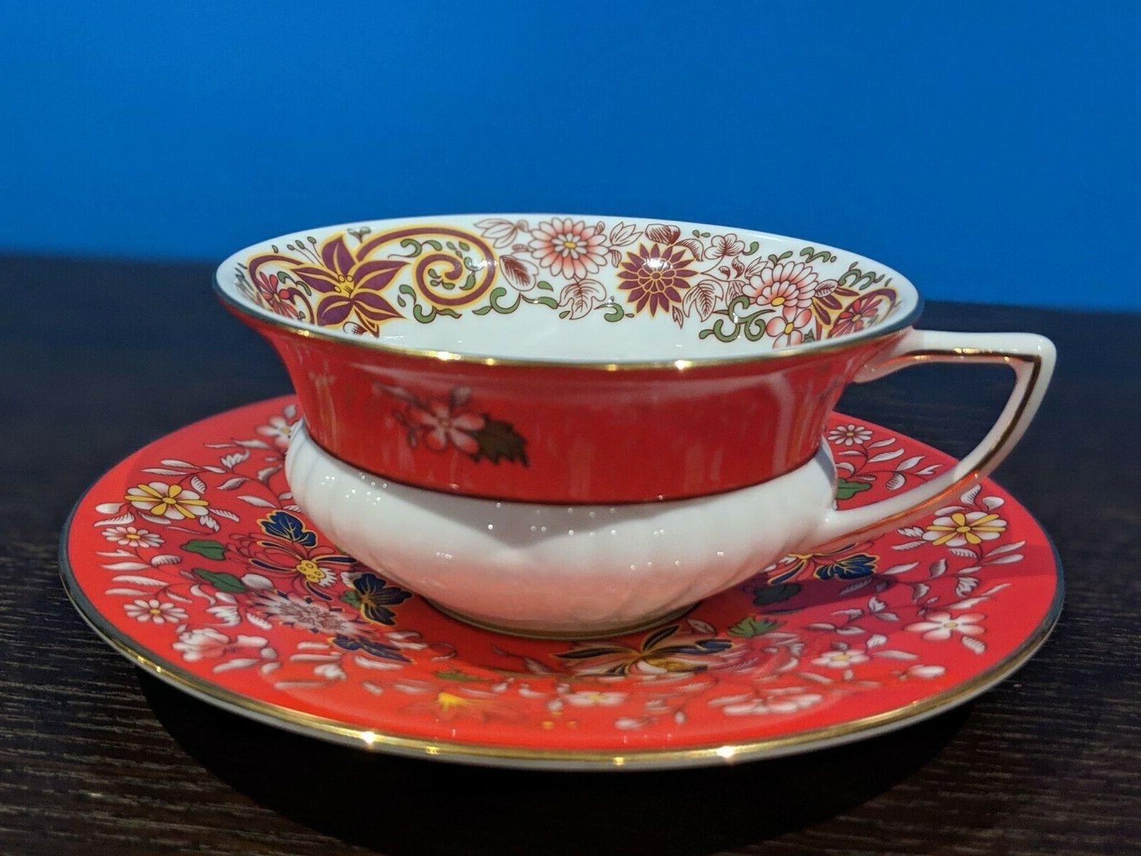 Wedgwood Tea Cup and -