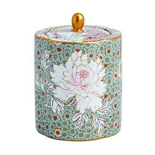 daisy tea story caddy