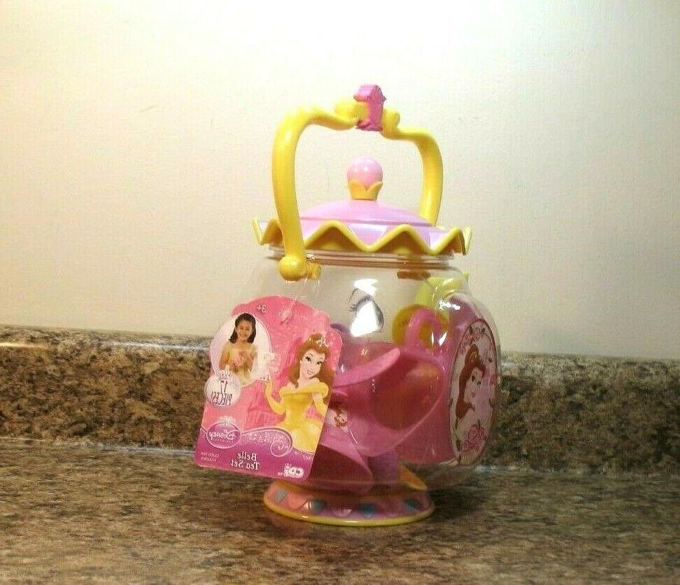Disney Princess Set 17 Set Pretend Play
