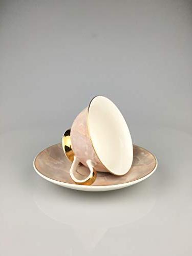 China Coffee Cup Wedding Anniversary Gift