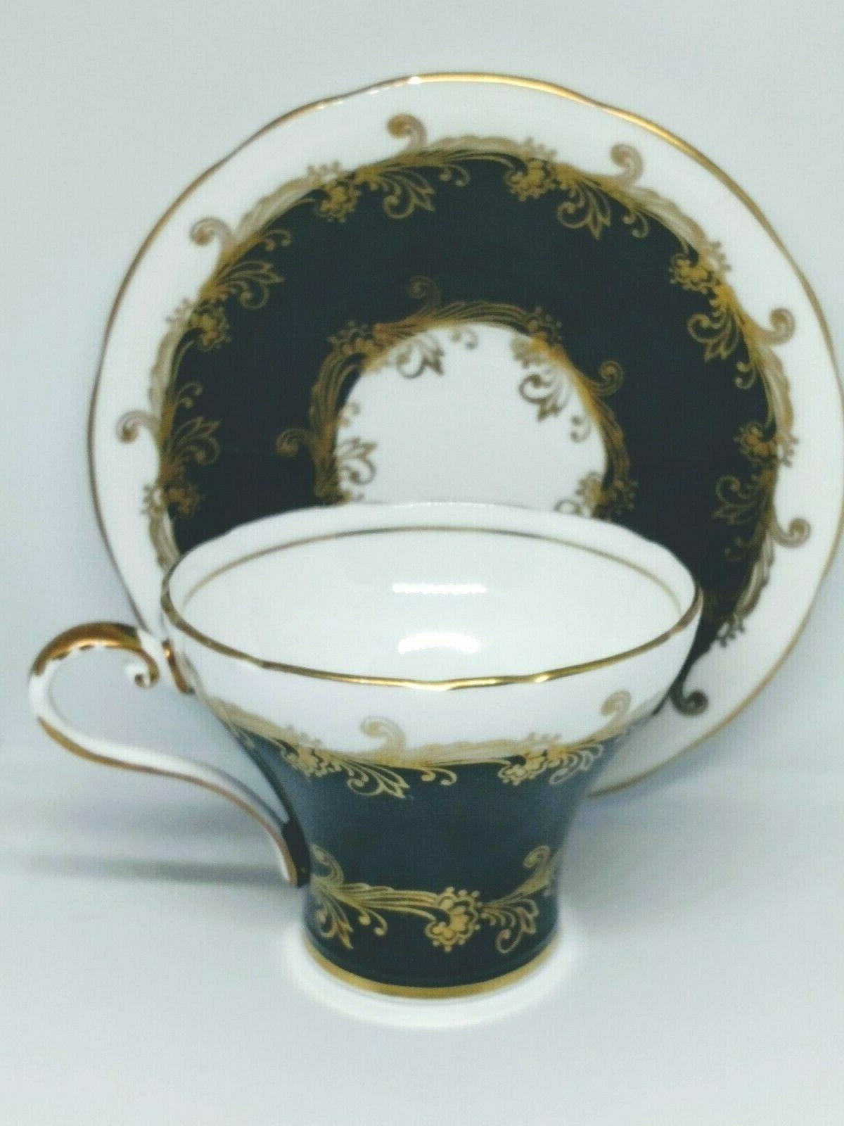 england bone china corset shaped tea cup