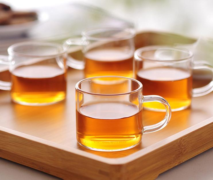 espresso coffee tea cup set of 6