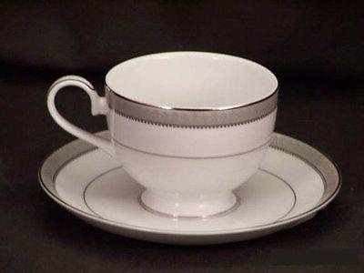 Mikasa china Crown tea 8 new