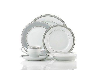 fine china platinum crown 16 piece coffee