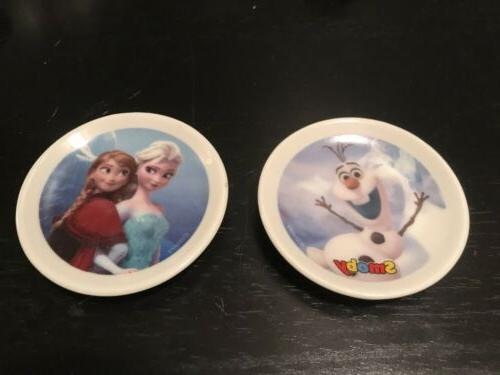 Disney Porcelain Kids Set 12 ADORABLE New