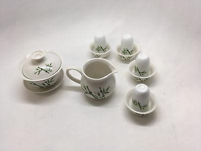 Tea Set a ...