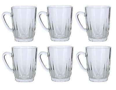 glass tea cups each turkish
