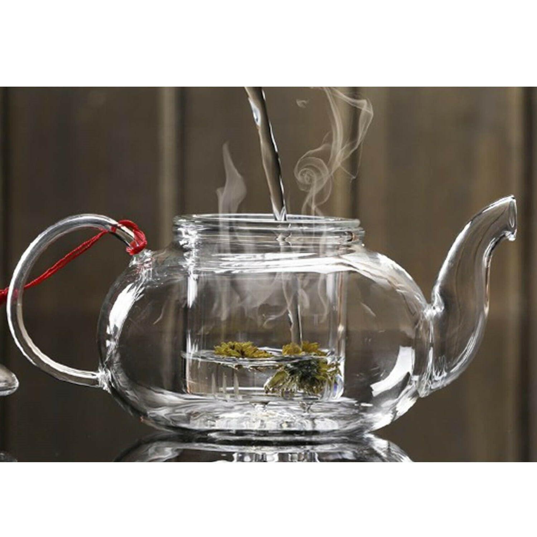 CoreLife Tea 4 and Pot
