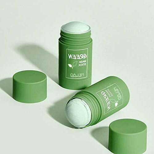 Green Purifying Stick cleansing Oil control